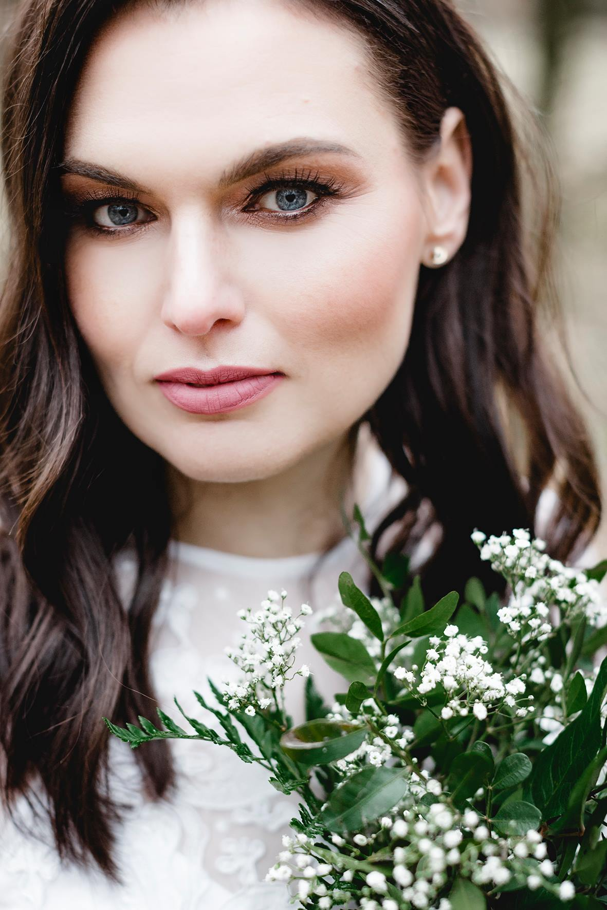 Brautstyling, Brautmakeup, Hochzeit, Braut Fotoshooting, Heiraten