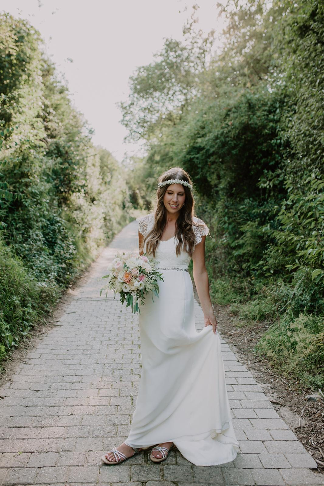 Hochzeit wedding braut bride brautstyling bridal styling  makeup